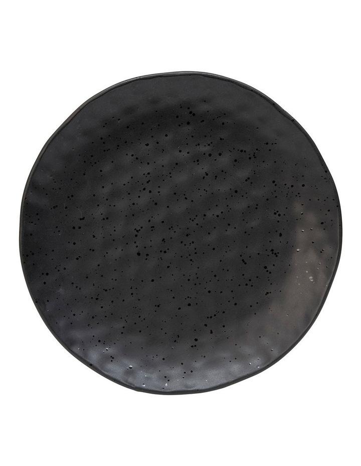 Napier Dinner Set - 12 Piece - Black image 3