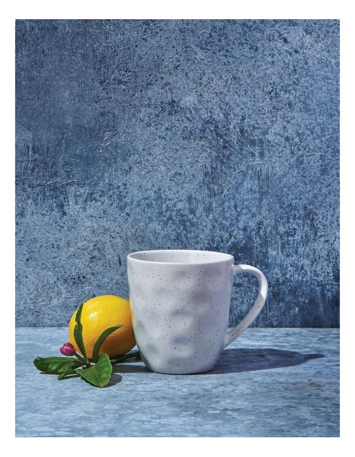 Napier Mug Set - 330ml - Set Of 4 - New White image 3
