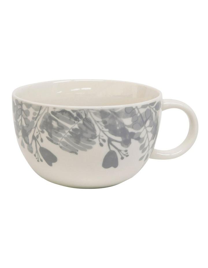Neri Breakfast Cup - 400ml - Cloud - Set of 6 image 2