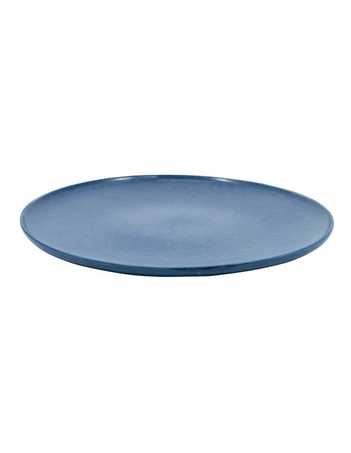 Hue Dinner Plate 27.5cm - Blue image 2