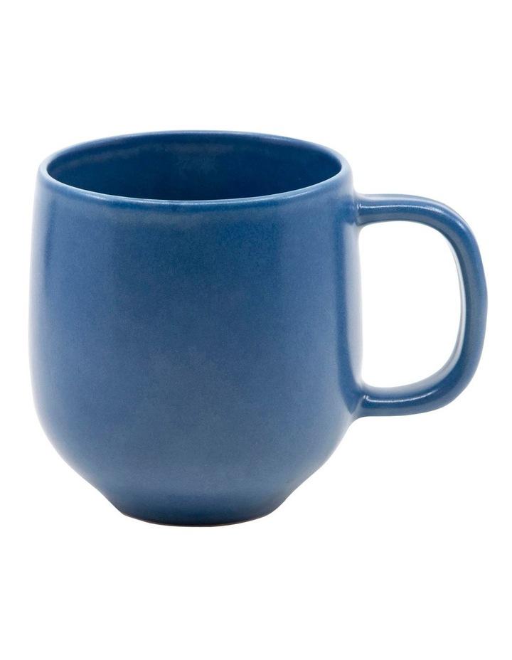 Hue Mug 380ml - Blue image 1