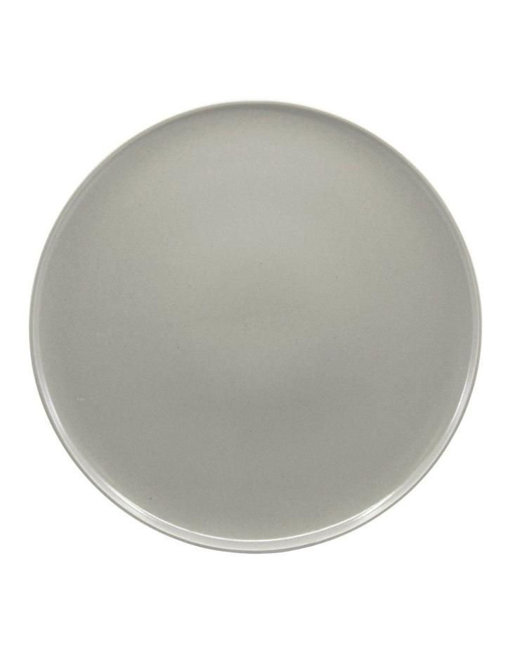 Hue Dinner Plate 27.5cm - Grey image 1