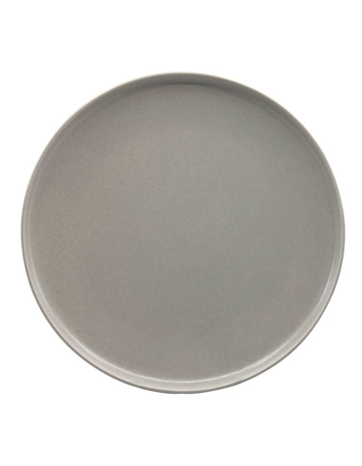 Hue 20cm Stoneware Side Plate in Grey image 1