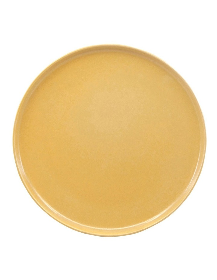 Hue Side Plate 20cm - Yellow image 1
