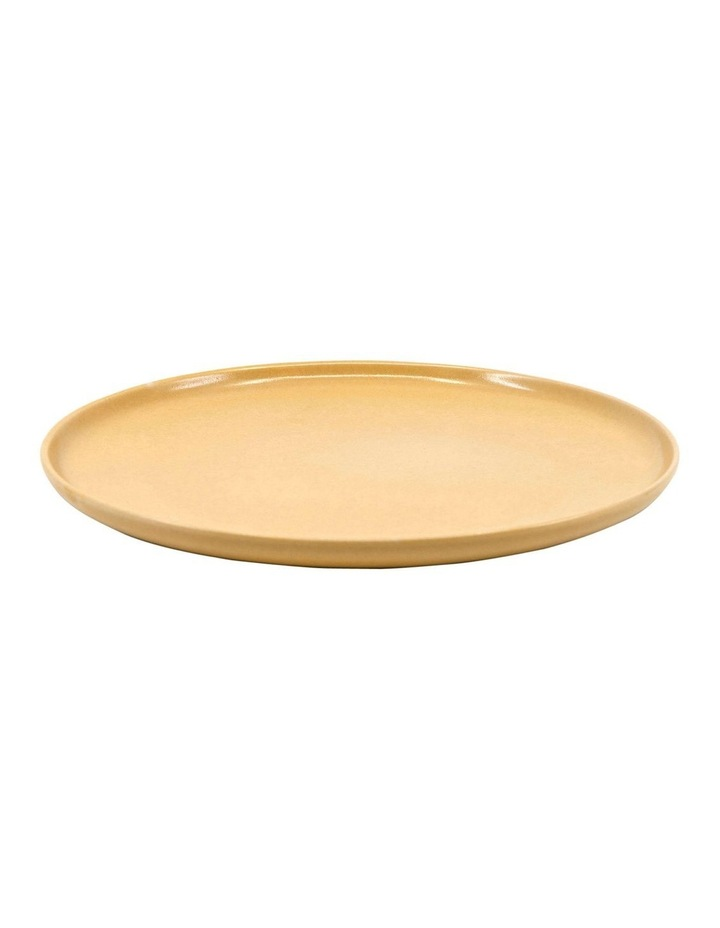 Hue Side Plate 20cm - Yellow image 2