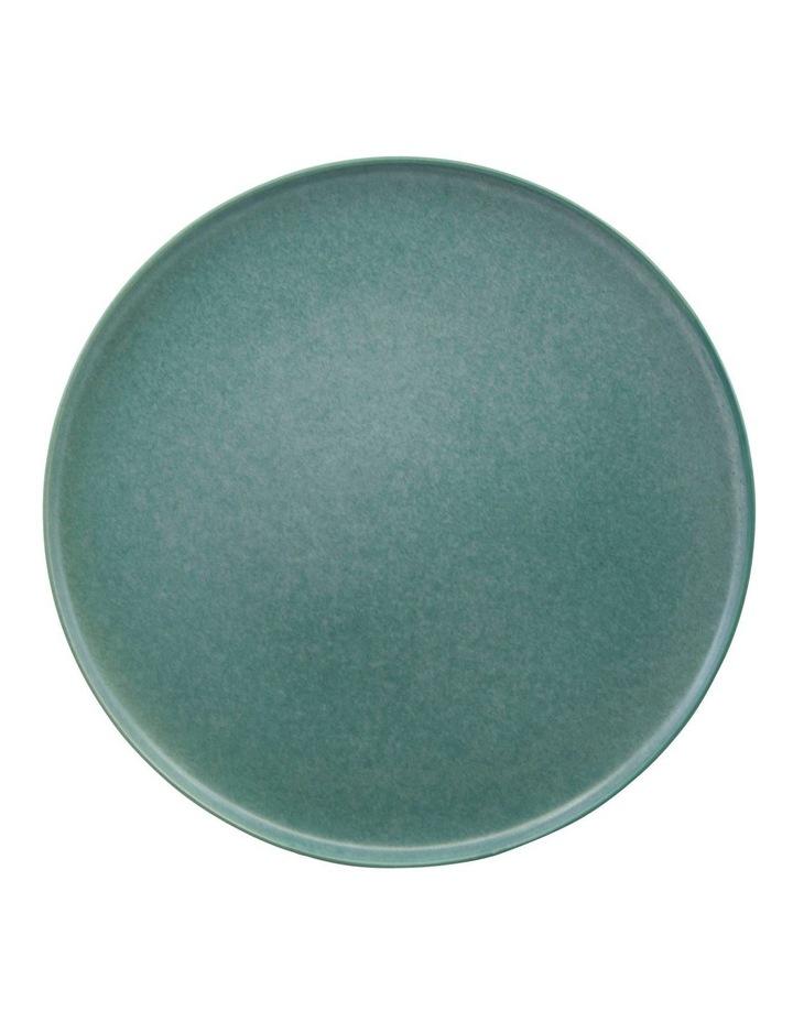 Hue Side Plate 20cm - Green image 1