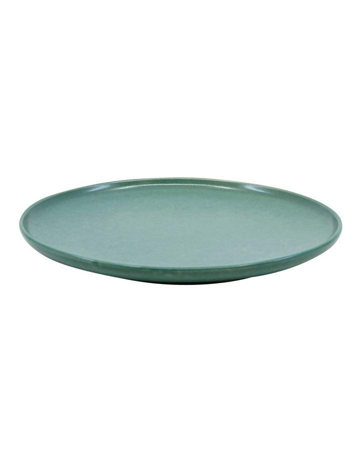 Hue Side Plate 20cm - Green image 2