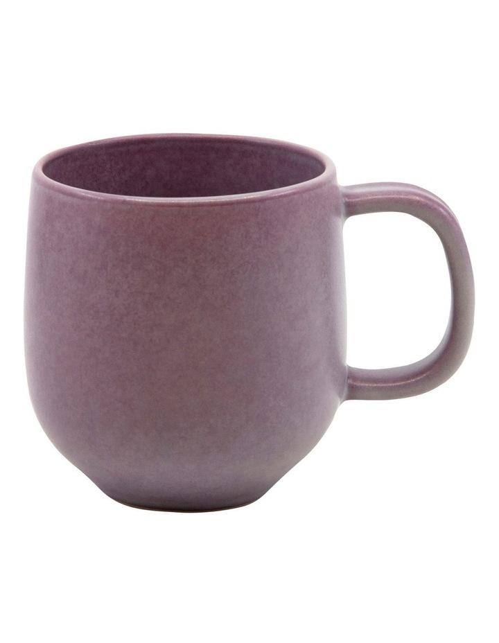 Hue 380ml Mug in Purple image 1