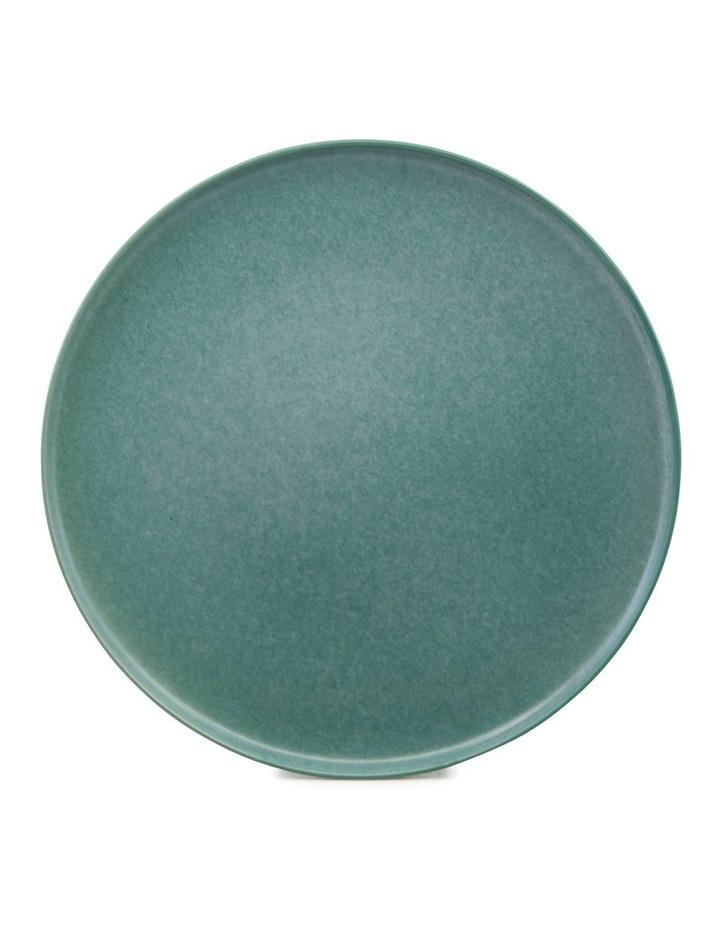HUE Dinner Plate - 27.5cm - Green image 1