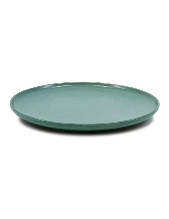 HUE Dinner Plate - 27.5cm - Green image 2
