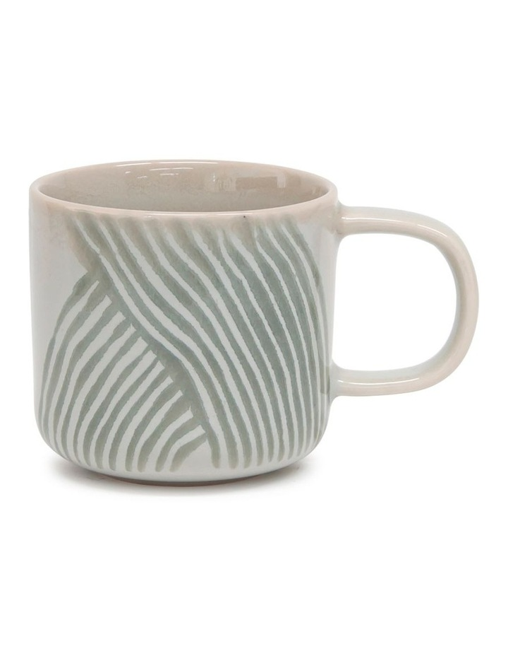 SKETCH Mug - 350ml - Green image 1