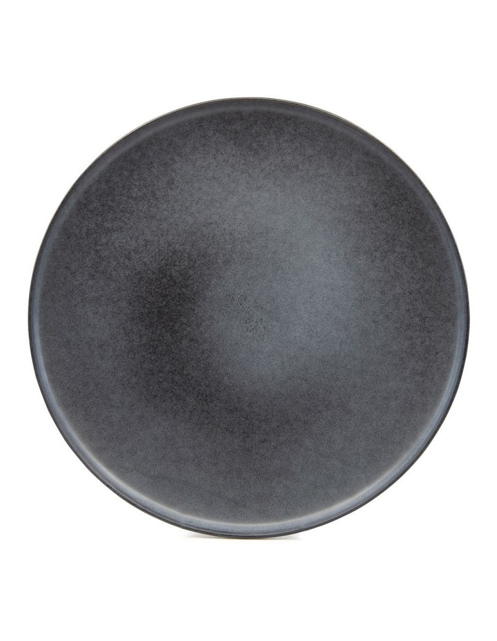 Hue Dinner Plate 27.5cm - Black image 1