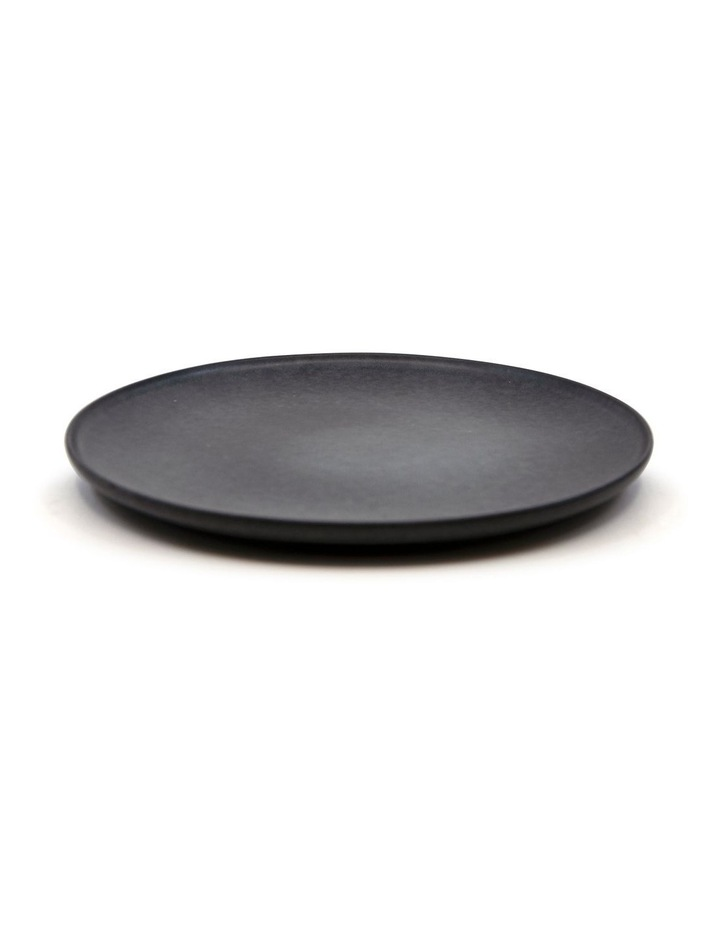 Hue Dinner Plate 27.5cm - Black image 2