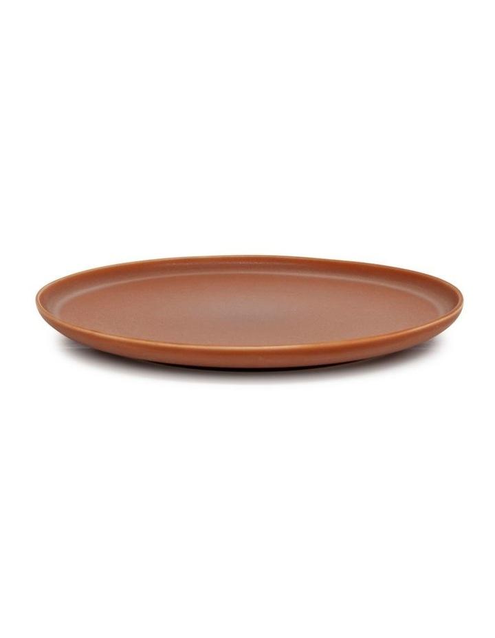 Hue Side Plate - 20cm - Rust image 2