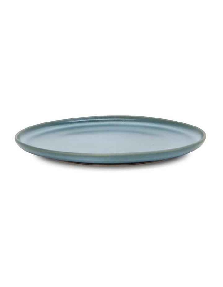 Hue Side Plate - 20cm - Sage image 2