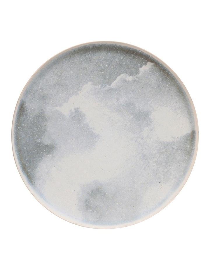 Nebi Dinner Plate - 27cm - Grey image 1