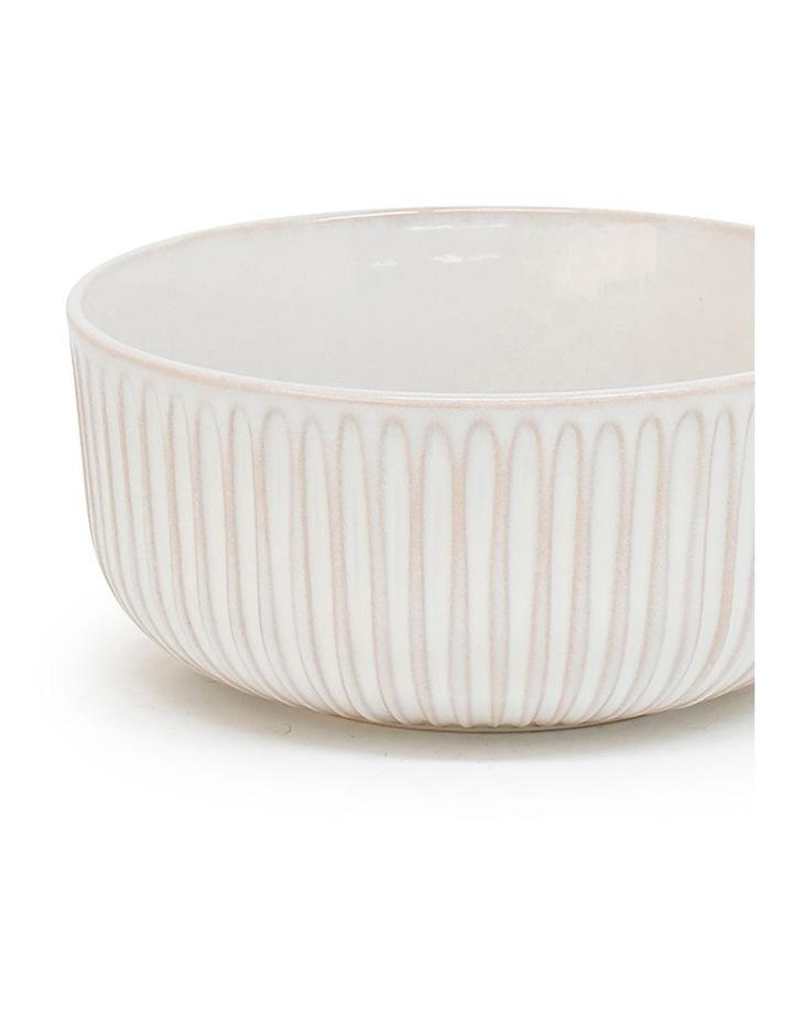 Amana Bowl - 15cm - White image 2