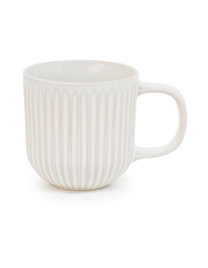 Amana Mug - 360ml - White image 1