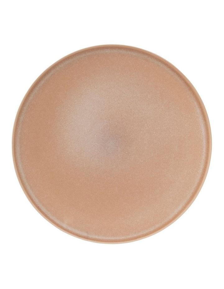 Hue Dinner Plate - 27.5cm - Toffee image 1
