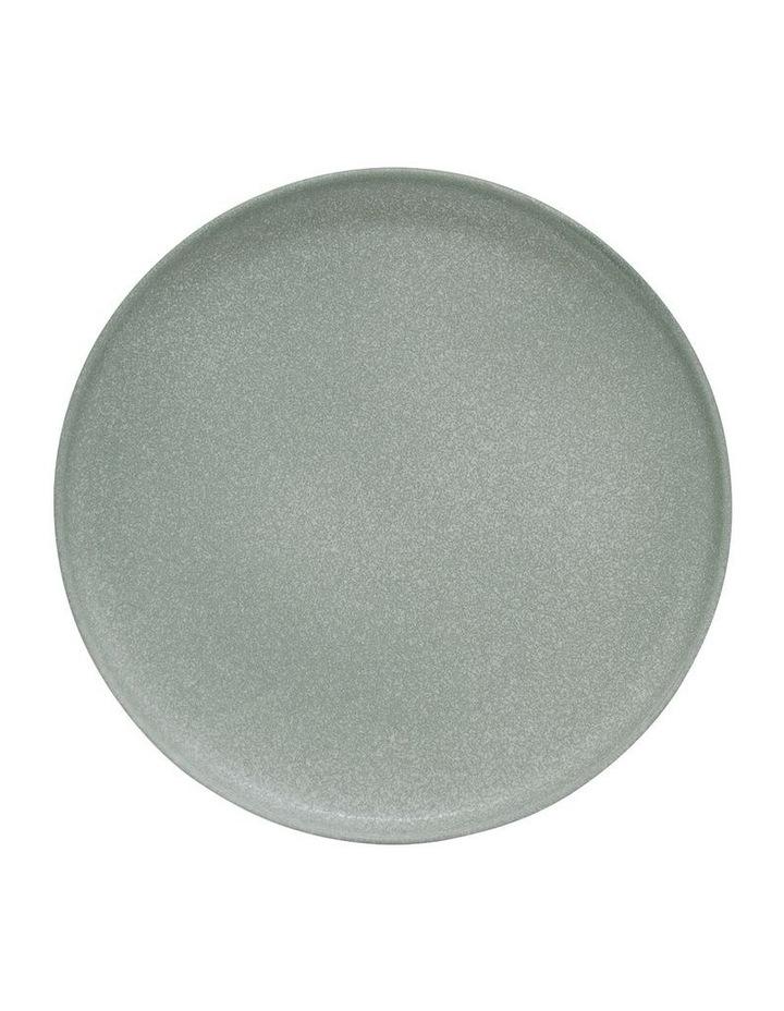 Hue Side Plate - 20cm - Leaf image 1