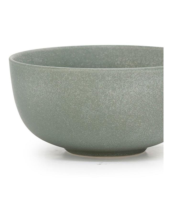 Hue Cereal Bowl - 14cm - Leaf image 2