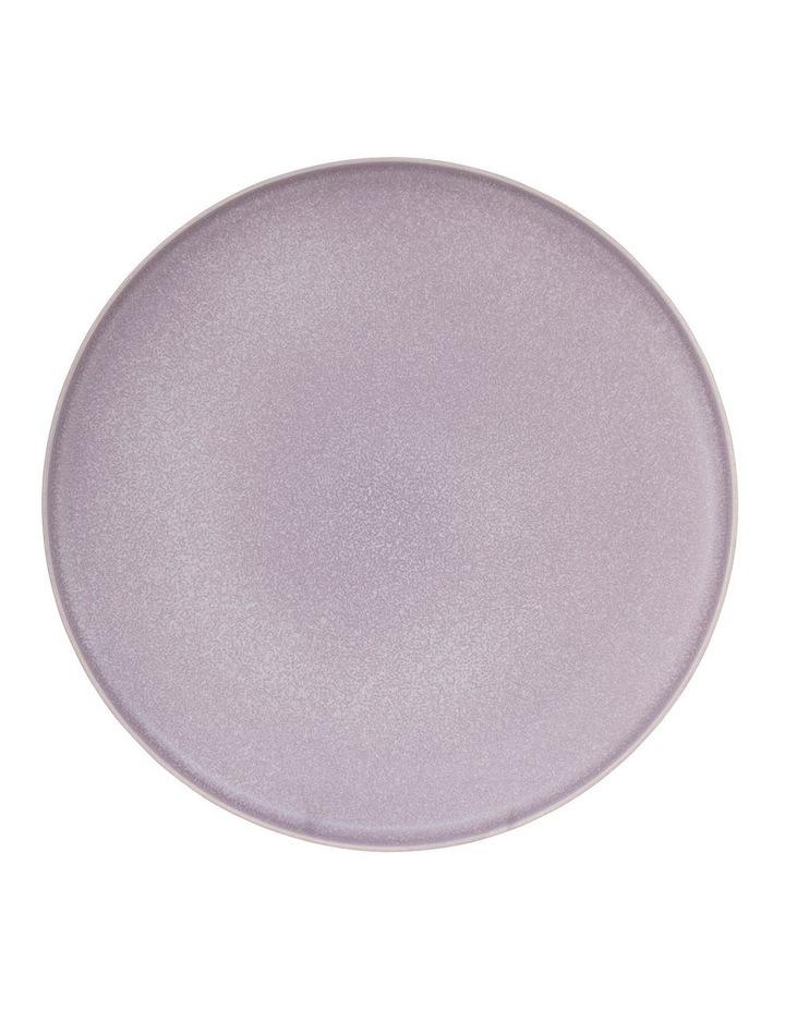 Hue Dinner Plate - 27.5cm - Lilac image 1