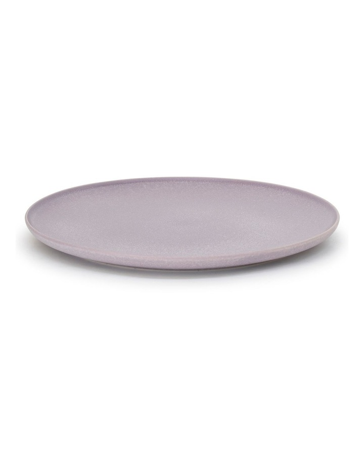 Hue Dinner Plate - 27.5cm - Lilac image 2