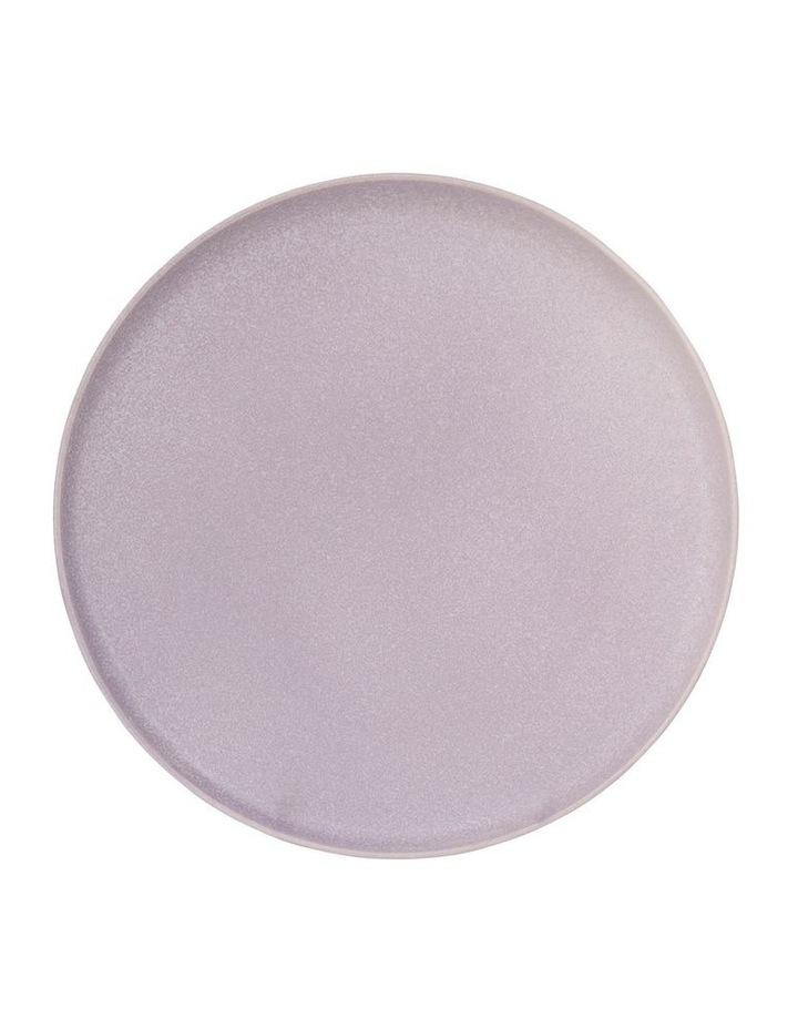 Hue Side Plate - 20cm - Lilac image 1