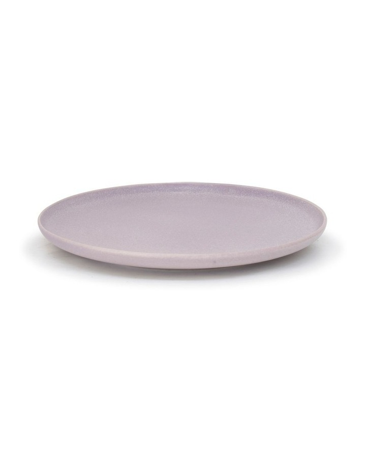 Hue Side Plate - 20cm - Lilac image 2