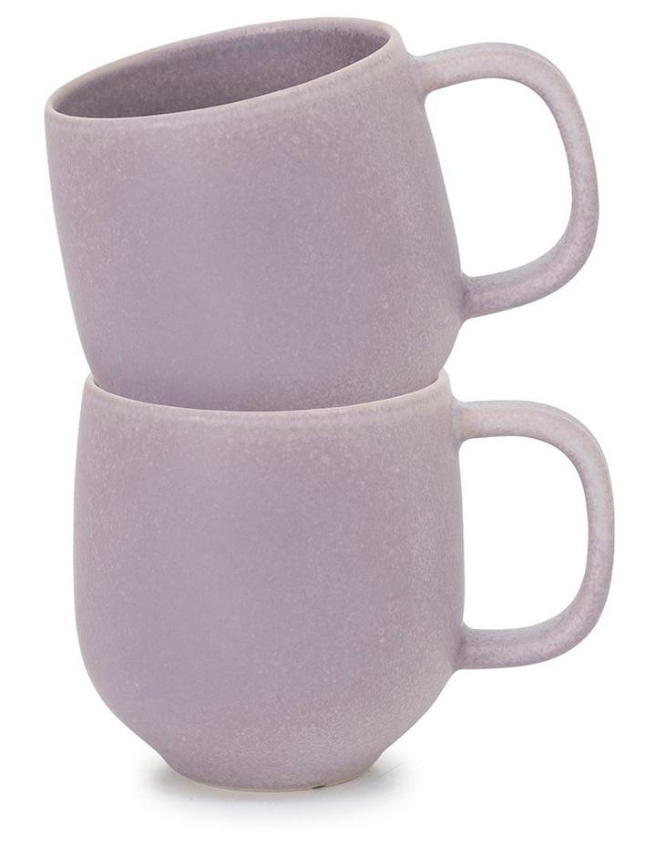Hue Mug - 380ml - Lilac image 2