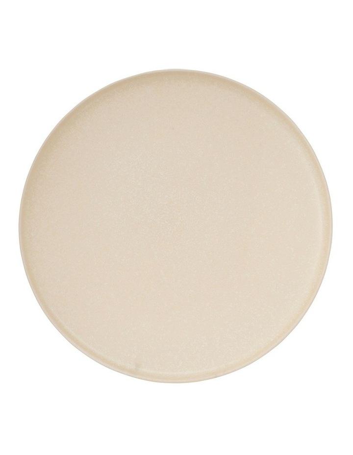 Hue Dinner Plate - 27.5cm - Butter image 1