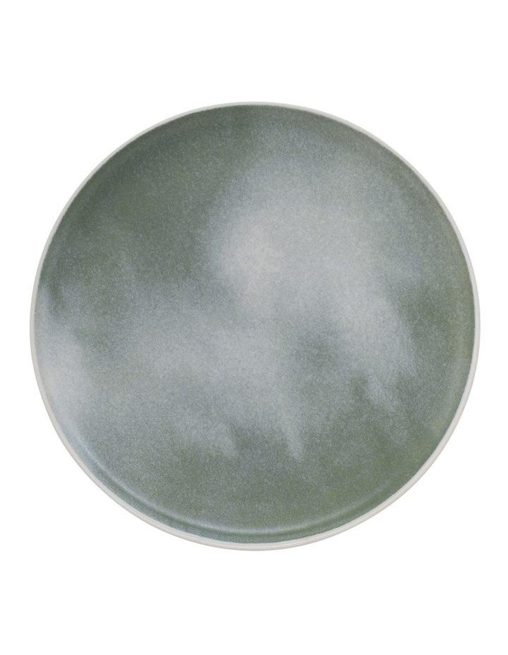 Kanoko Dinner Plate - 27cm - Green image 1