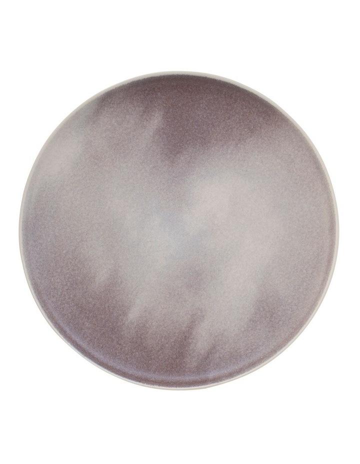 Kanoko Dinner Plate - 27cm - Lilac image 1