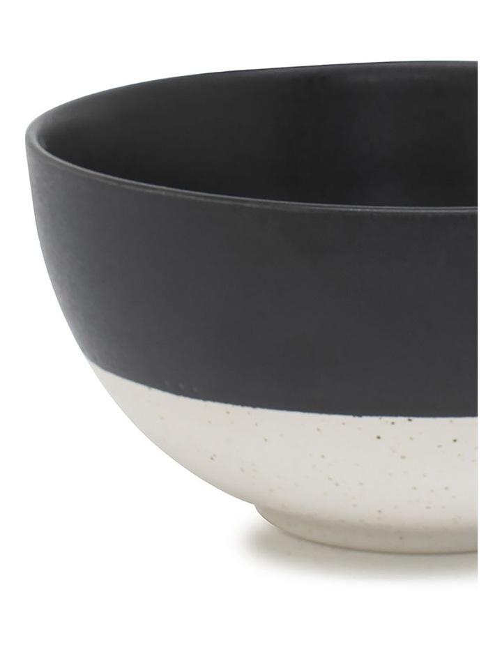 Osaka Bowl - 17cm - Black image 2