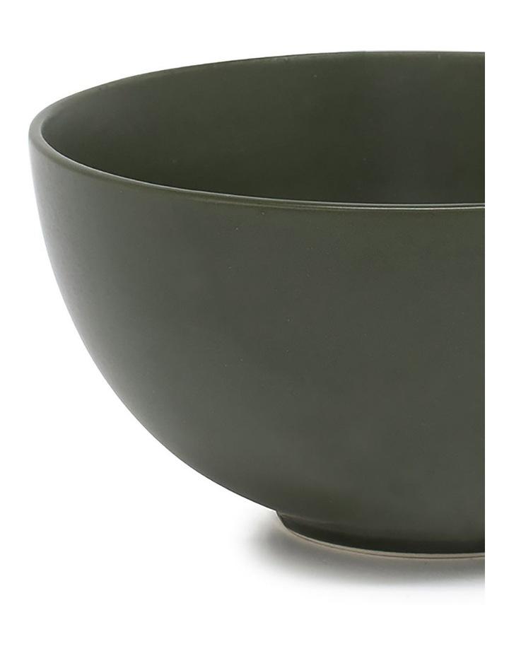 Osaka Bowl - 17cm - Green image 2