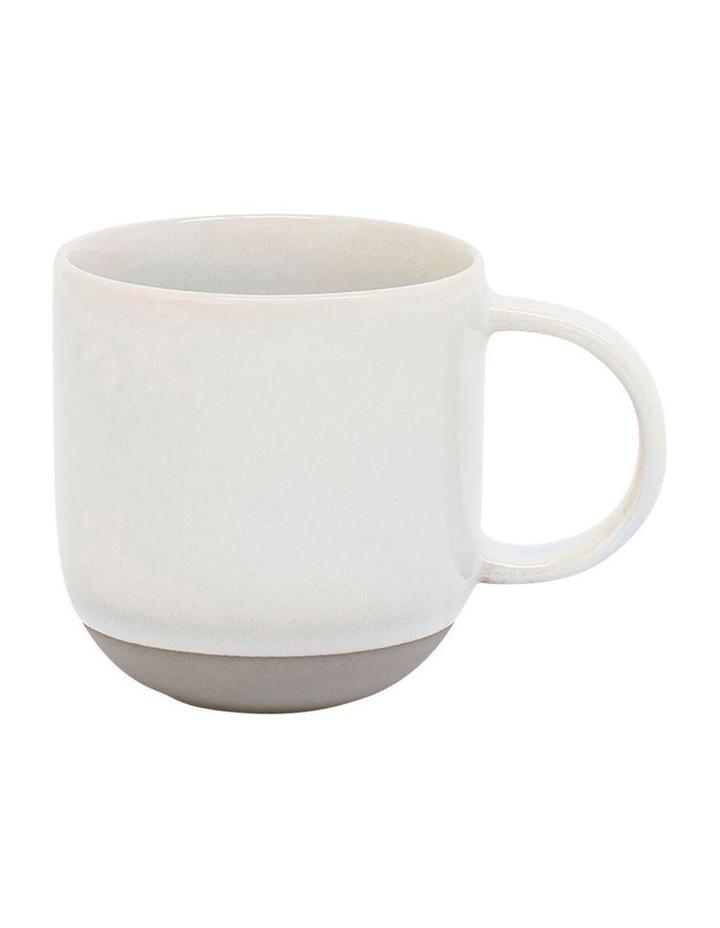 Elke Mug 350ml Grey image 1