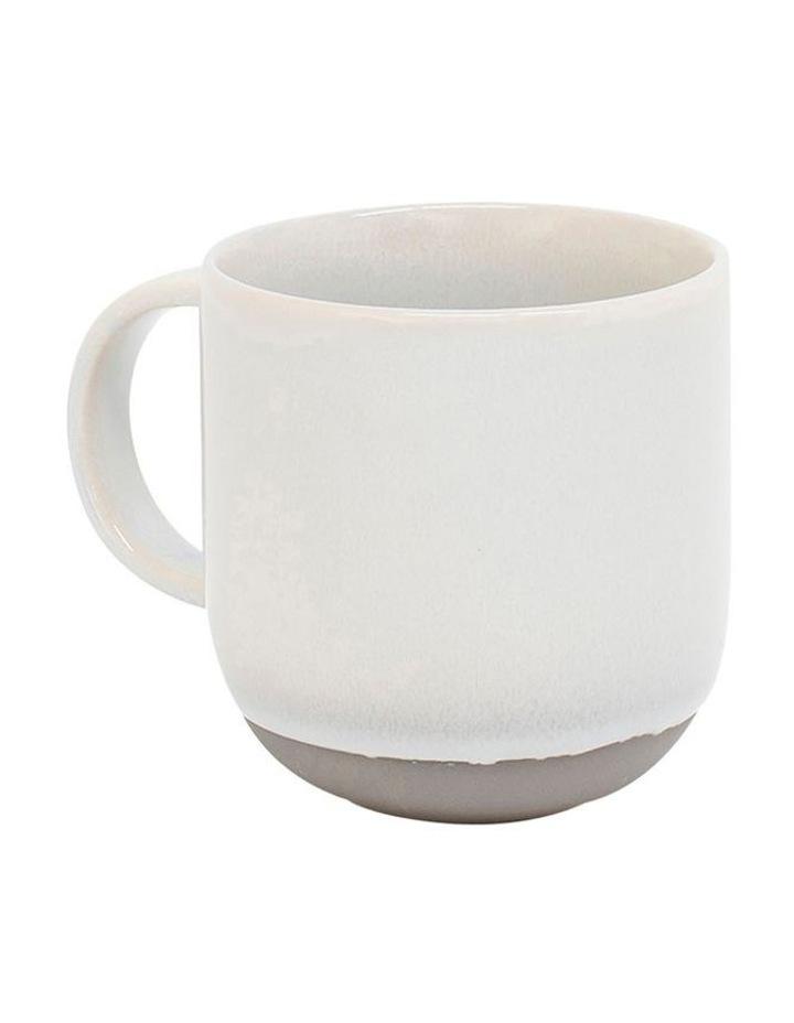 Elke Mug 350ml Grey image 4