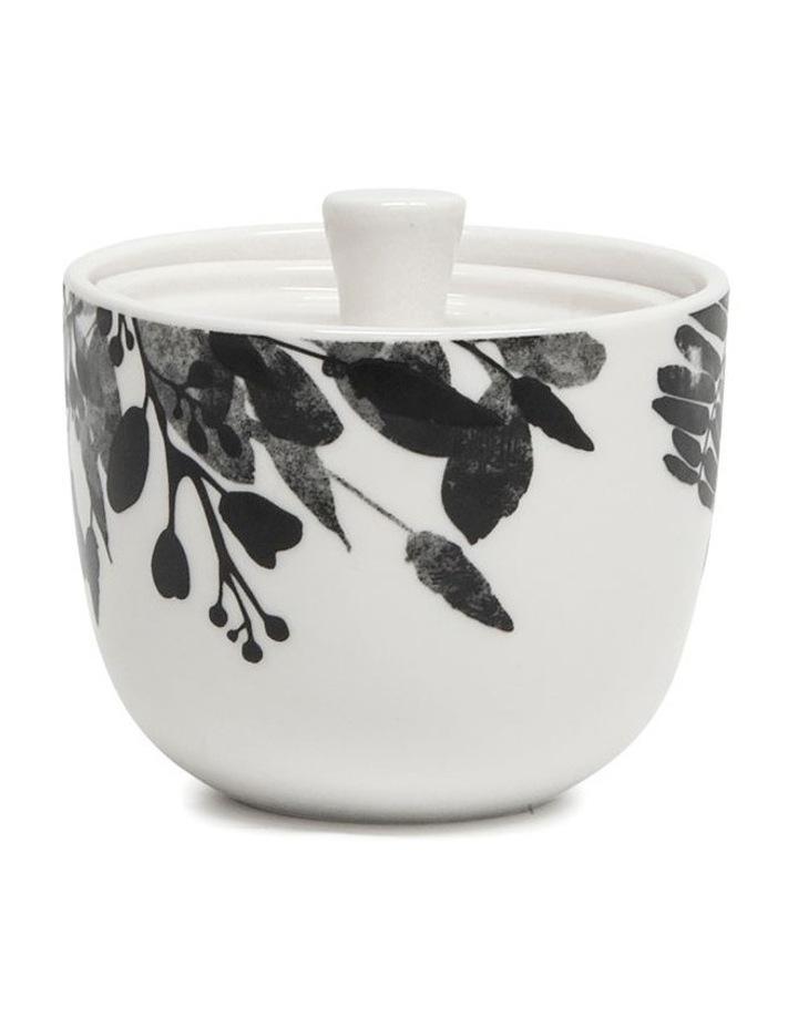 NERI Milk Jug and Sugar Bowl Set - 2-Piece image 2