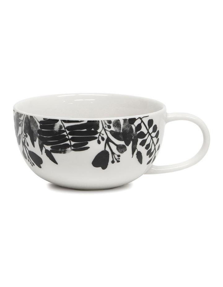 NERI Tea Cup and Saucer Set - 250ml/15cm image 3