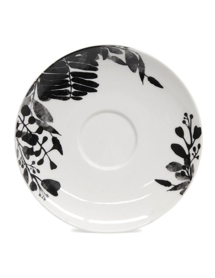 NERI Tea Cup and Saucer Set - 250ml/15cm image 4