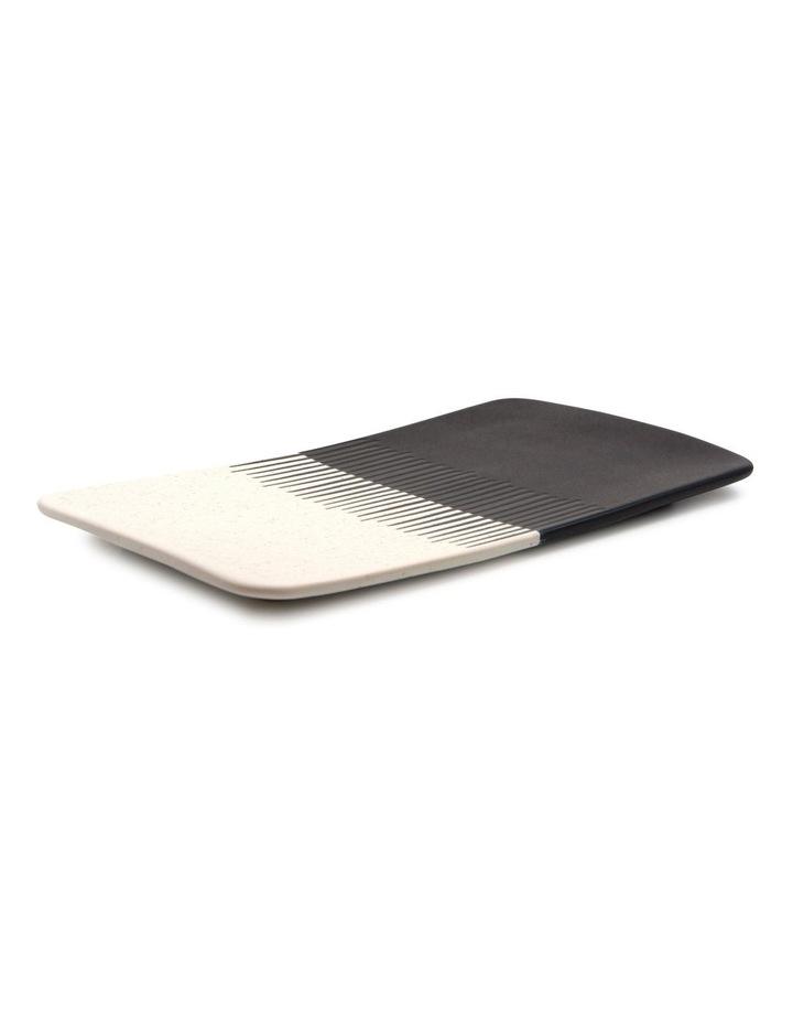 OSAKA Rectangle Platter - 33cm image 2