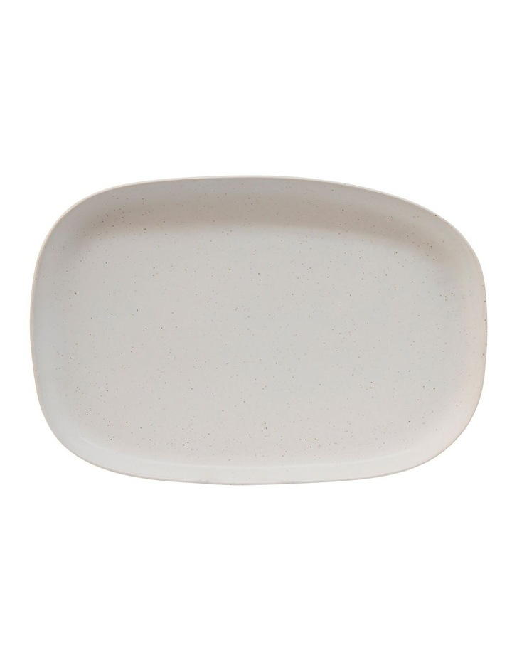 Arcata Platter - 40cm - Natural image 1