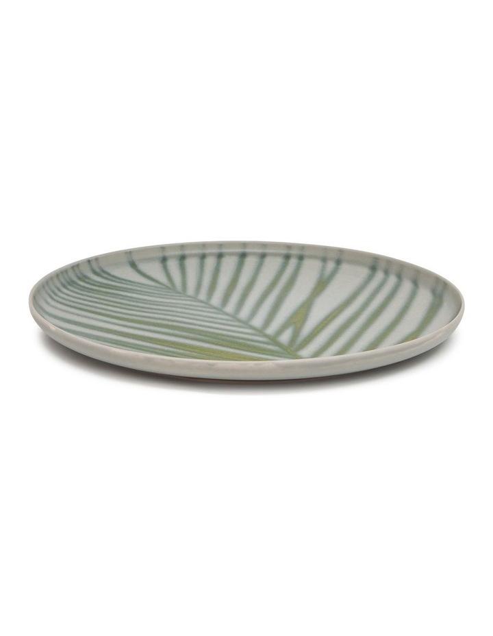 Kentia Round Platter - 33cm image 2