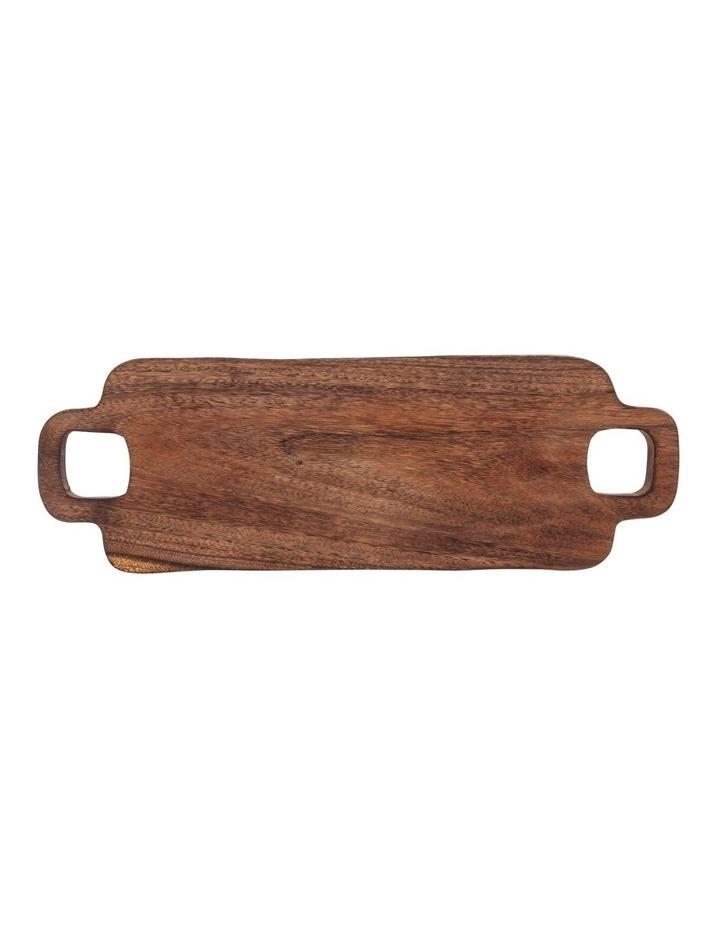 Linden Double Handle Paddle - 58cm image 1