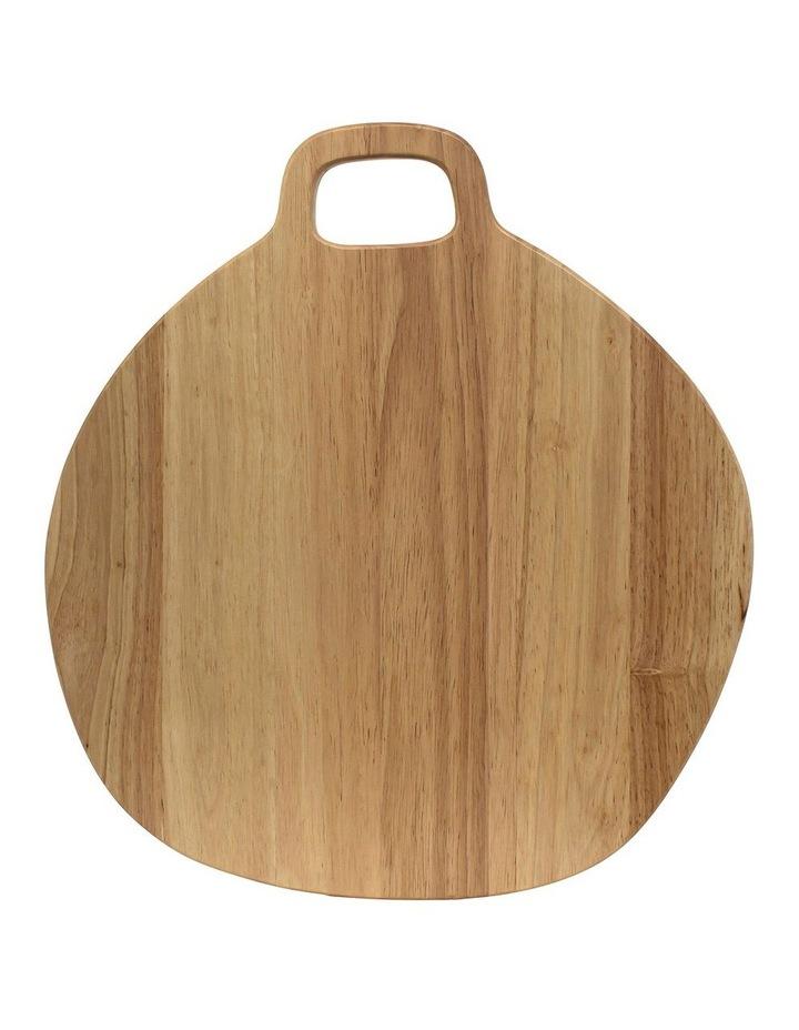 Amana Round Paddle - 41cm image 1