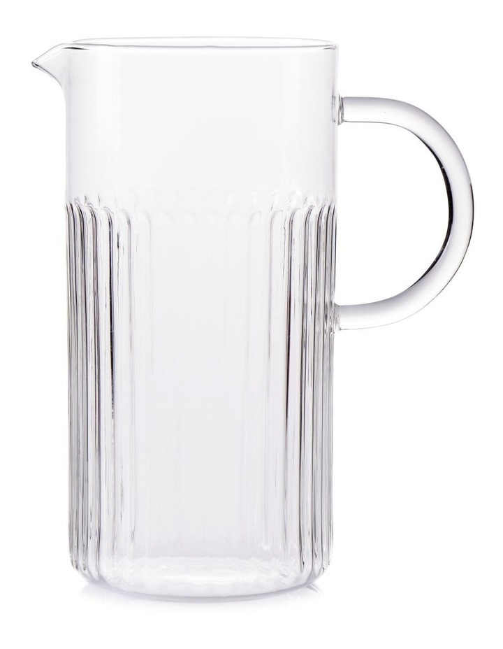 BREW Ice Tea Jug - 1.2 Litre image 1