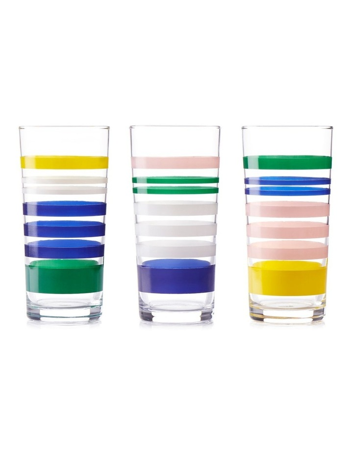 Raya Tumbler Glass Set 6pc image 1