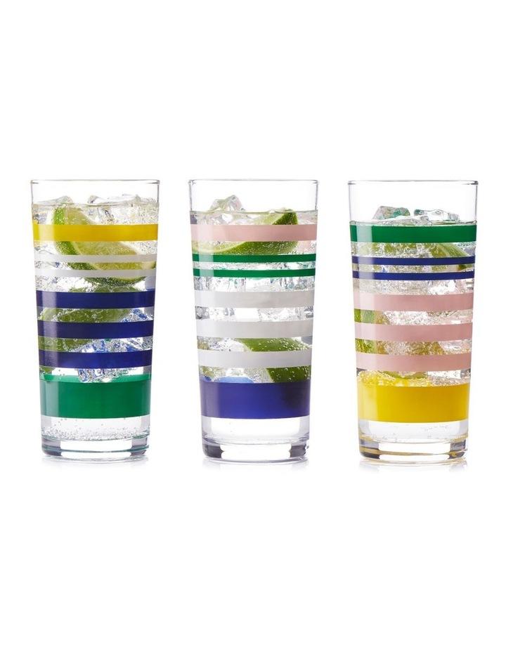 Raya Tumbler Glass Set 6pc image 3