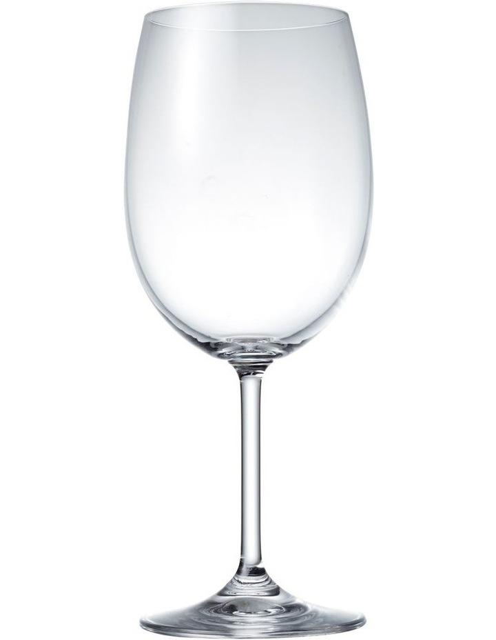 VINO VINO White Wine Glasses - 350ml - Set of 8 image 1