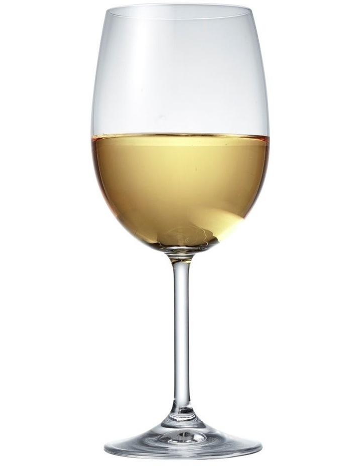 VINO VINO White Wine Glasses - 350ml - Set of 8 image 2